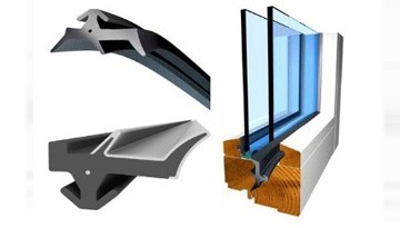 Windows doors & facades